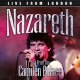 Nazareth CD Live From London