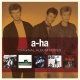 A-ha CD Original Album Series