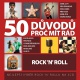 Ruzni  /  Pop National CD 50 Dpmr Rocknroll