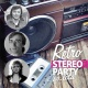 Ruzni  /  Pop National CD Retro-stereo Party 80.leta