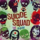 Ost CD Suicide Squad