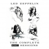 The Complete Bbc Sessions (Led Zeppelin)