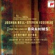 Bell, Joshua CD For The Love Of Brahms