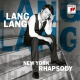 Lang Lang CD New York Rhapsody