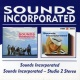 Sounds Incorporated Sounds Incorporated/In St