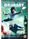 Movie DVD Grimsby