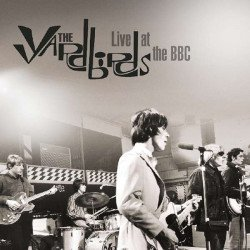 Live At The Bbc -hq- (Yardbirds)