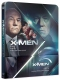 Blu-ray Filmy X-Men Trilogie 1-3 Steelbook