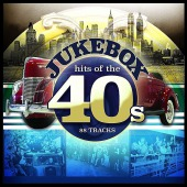 Jukebox Hits Of The 40s (V/a)