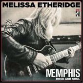 Memphis Rock And Soul (Etheridge Melissa)