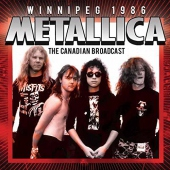Winnipeg 1986 (Metallica)