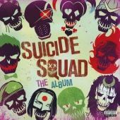 Suicide Squad (OST / Soundtrack)
