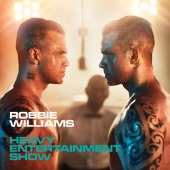 Heavy Entertainment Show DELUXE CD+DVD (Williams, Robbie)