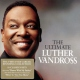 Vandross, Luther Ultimate Luther Vandross