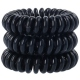 Invisibobble: Power Hair Ring  /True Black/ - gumičky do vlasů 3ks (že
