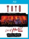 Toto Blu-ray Live At Montreux 1991