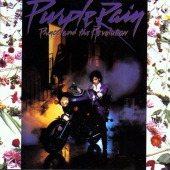 Purple Rain (picture Disc) (Ost / Prince)