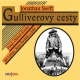 Various Gulliverovy cesty (2CD)