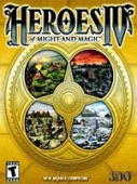 Heroes of Might & Magic 4 GOLD (+ datadisky)