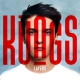 Kungs Vinyl Layers