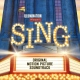 Soundtrack CD Sing