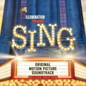 Sing / Deluxe (Soundtrack)