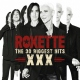 Roxette CD The 30 Biggest Hits Xxx