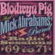 Blodwyn Pig CD Radio Sessions 69 To 71