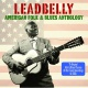 Leadbelly American Folk & Blues..