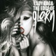 Lady Gaga CDSIN Edge Of Glory -2tr-