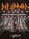 Def Leppard DVD And There Will Be A Next Time - Live From Detroit