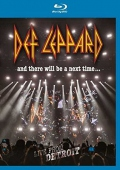 And There Will Be A Next (Def Leppard)