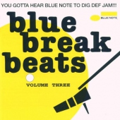 Blue Break Beats Vol. 3 (Ruzni / Jazz)