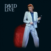 David Live (2016 Remaster) (Bowie, David)