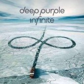inFinite (LP+DVD/gatefold) (Deep Purple)