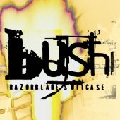 Razorblade Suitcase (Bush)