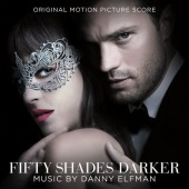 Fifty Shades Darker (Padesát odstínů temnoty) (OST / Soundtrack)