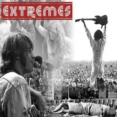 Extremes -cd+dvd- (Supertramp)