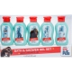 Universal: The Secret Life Of Pets - sprchový gel 5x60ml (muž)