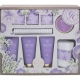 Grace Cole: Fresh Lavender Luxury Kit - kolekce 100ml (žena)