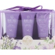 Grace Cole: Fresh Lavender Luxury Kit - kolekce 50ml (žena)