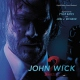 Soundtrack CD John Wick: Chapter 2
