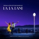 Soundtrack Vinyl La La Land / Black Lp