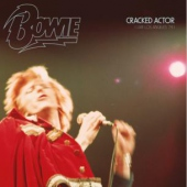 Rsd - Cracked Actor (Bowie, David)