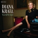 Krall Diana CD Turn Up The Quiet