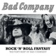 Bad Company CD Rock 'n' Roll Fantasy: The Very Best Of