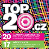 Top20.cz 2017 / 1 (Ruzni / Pop National)