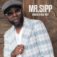 Mr. Sipp CD Knock A Hole In It