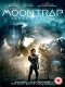 Movie DVD Moontrap: Target Earth