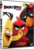 Angry Birds ve filmu (DVD Filmy)